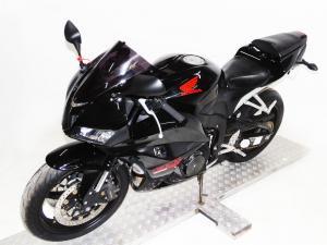 Honda CBR 600RR - Image 3