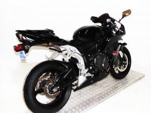 Honda CBR 600RR - Image 5