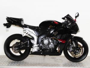Honda CBR 600RR - Image 6