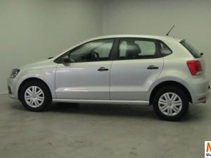 Volkswagen Polo Vivo 1.4 Trendline - Image 9