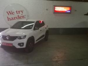 Renault Kwid 1.0 Dynamique 5-Door automatic - Image 2