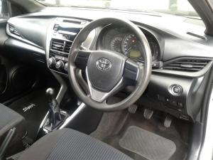 Toyota Yaris 1.5 Xi 5-Door - Image 16