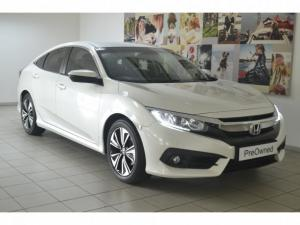 Honda Civic sedan 1.8 Elegance - Image 1