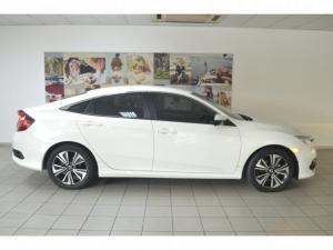 Honda Civic sedan 1.8 Elegance - Image 2