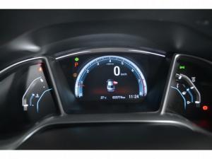 Honda Civic sedan 1.8 Elegance - Image 7