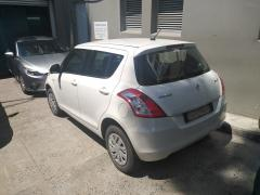 Suzuki Cape Town Swift hatch 1.2 GL