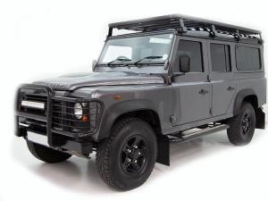 Land Rover Defender 1102.2D S/W - Image 1