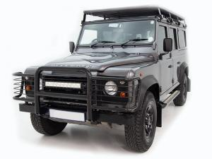 Land Rover Defender 1102.2D S/W - Image 2