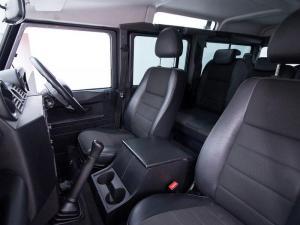 Land Rover Defender 1102.2D S/W - Image 6