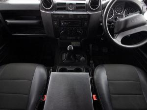 Land Rover Defender 1102.2D S/W - Image 8