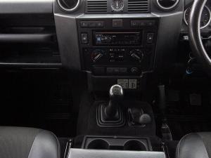Land Rover Defender 1102.2D S/W - Image 9