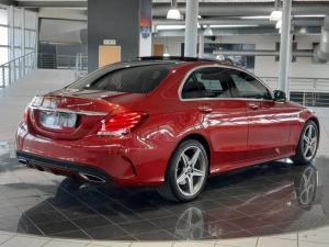 Mercedes-Benz C300 AMG automatic - Image 2