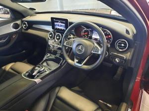 Mercedes-Benz C300 AMG automatic - Image 3