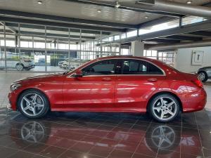Mercedes-Benz C300 AMG automatic - Image 4