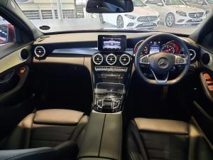 Mercedes-Benz C300 AMG automatic - Image 5