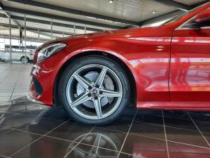 Mercedes-Benz C300 AMG automatic - Image 6