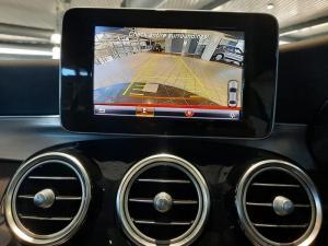 Mercedes-Benz C300 AMG automatic - Image 8