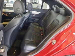 Mercedes-Benz C300 AMG automatic - Image 9