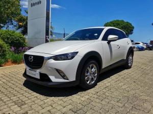 Mazda CX-3 2.0 Dynamic automatic - Image 1