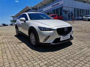Mazda CX-3 2.0 Dynamic automatic - Image 7