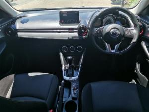 Mazda CX-3 2.0 Dynamic automatic - Image 9