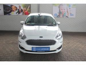 Ford Figo hatch 1.5 Titanium - Image 2