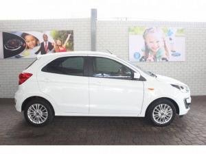 Ford Figo hatch 1.5 Titanium - Image 3