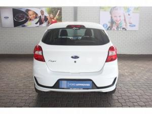 Ford Figo hatch 1.5 Titanium - Image 4