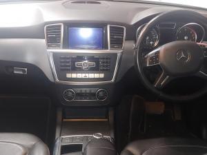 Mercedes-Benz ML ML350 BlueTec - Image 8
