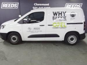 Opel Combo Cargo 1.6TD panel van - Image 9