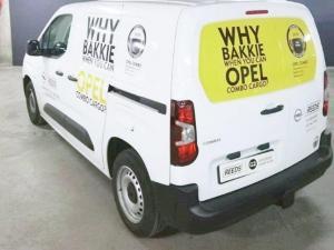 Opel Combo Cargo 1.6TD panel van - Image 7