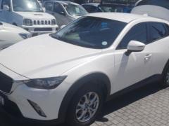 Mazda Cape Town CX-3 2.0 Dynamic auto
