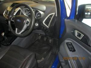 Ford Ecosport 1.5TDCi Titanium - Image 8