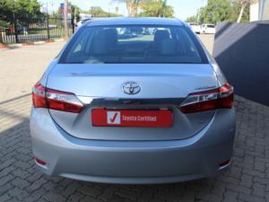 Toyota Corolla 1.6 Prestige - Image 3