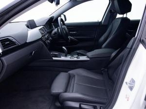 BMW 420D Coupe Sport Line - Image 11
