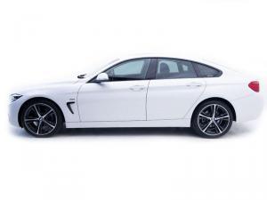 BMW 420D Coupe Sport Line - Image 2