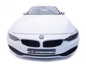 BMW 420D Coupe Sport Line - Image 3