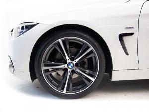 BMW 420D Coupe Sport Line - Image 5