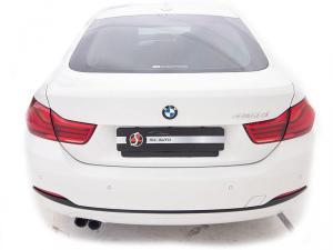 BMW 420D Coupe Sport Line - Image 6