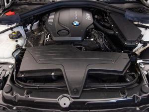 BMW 420D Coupe Sport Line - Image 7