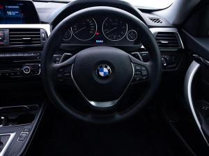 BMW 420D Coupe Sport Line - Image 8