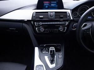 BMW 420D Coupe Sport Line - Image 9
