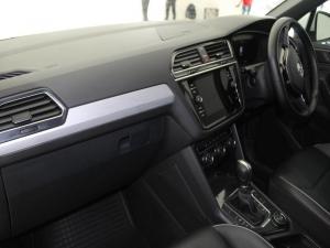Volkswagen Tiguan 2.0 TDI Comfortline 4/MOT DSG - Image 4
