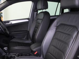 Volkswagen Tiguan 2.0 TDI Comfortline 4/MOT DSG - Image 5