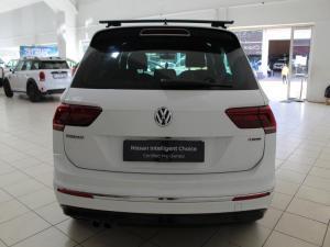 Volkswagen Tiguan 2.0 TDI Comfortline 4/MOT DSG - Image 8