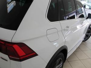 Volkswagen Tiguan 2.0 TDI Comfortline 4/MOT DSG - Image 9