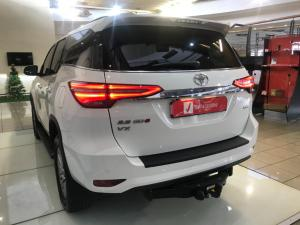 Toyota Fortuner 2.8GD-6 4x4 VX - Image 11