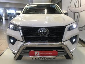 Toyota Fortuner 2.8GD-6 4x4 VX - Image 2