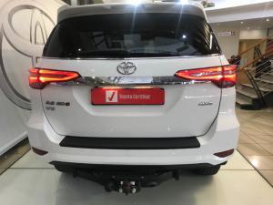Toyota Fortuner 2.8GD-6 4x4 VX - Image 4