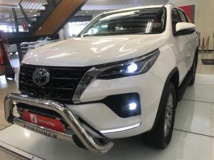 Toyota Fortuner 2.8GD-6 4x4 VX - Image 6